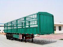Tuoshan WFG9400CLXY stake trailer