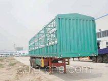 Tuoshan WFG9401CLXY stake trailer