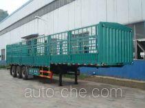 Tuoshan WFG9402CCY stake trailer