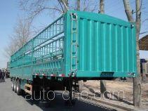 Tuoshan WFG9402CLXY stake trailer