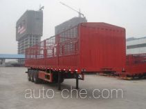 Tuoshan WFG9403CCY stake trailer