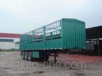 Tuoshan WFG9403CLXY stake trailer