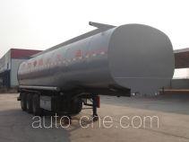 Tuoshan WFG9403GYY oil tank trailer