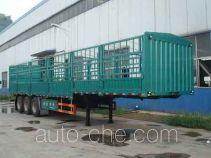 Tuoshan stake trailer