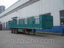 Tuoshan WFG9405CCY stake trailer