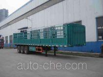 Tuoshan WFG9405CLXY stake trailer