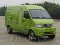 扬子江牌WG5033XXYBEV型纯电动厢式运输车