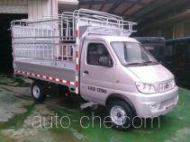 扬子江牌WG5036CCYBEV型纯电动仓栅式运输车
