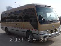 扬子江牌WG5040XLJ型旅居车