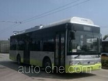 Yangtse WG6101BEVH electric city bus
