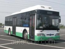 Yangtse WG6100BEVHM5 electric city bus