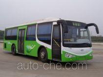 Yangtse WG6100CHG city bus