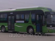 Yangtse WG6100NHA4 city bus