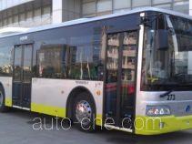 扬子江牌WG6100NHM4型城市客车