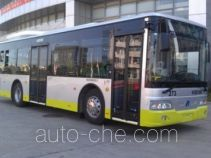 Yangtse WG6100CHEVCM5 hybrid city bus