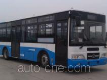 扬子江牌WG6101NQM4型城市客车