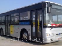 Yangtse WG6110BEVHM electric city bus