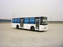 扬子江牌WG6110NQC4型城市客车