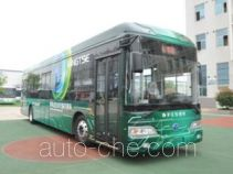 Yangtse WG6120BEVHM2 electric city bus
