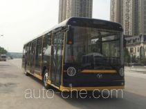 Yangtse WG6120BEVHR2 electric city bus