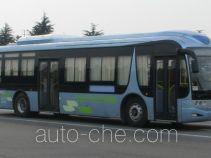 扬子江牌WG6120PHEVAA型混合动力城市客车