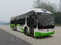 Yangtse WG6120PHEVCA hybrid city bus