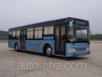 Yangtse WG6120PHEVCM hybrid city bus