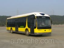 Yangtse WG6121CHA4 city bus