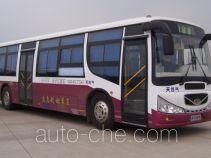 Yangtse WG6121NQ0E city bus