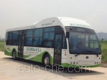 Yangtse WG6129BEVH electric city bus
