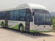 Yangtse WG6129BEVHY1 electric city bus