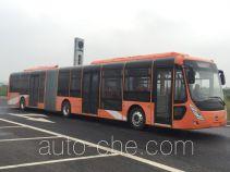 扬子江牌WG6180BEVHR3型纯电动城市客车