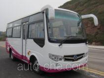 扬子江牌WG6600CQ4型客车