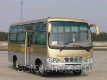 Yangtse WG6600EC bus