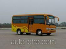 Yangtse WG6601C bus