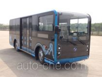 Yangtse WG6610BEVHT1 electric city bus
