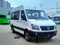 扬子江牌WG6610BEVQL2型纯电动客车