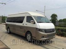 Yangtse WG6612BEVZ electric bus
