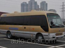 Yangtse WG6702BEVH electric bus