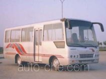 Yangtse WG6750E bus