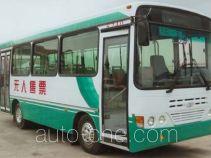 Yangtse WG6810EC1 bus