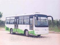 Yangtse WG6820EC bus