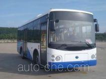 扬子江牌WG6821BEVHK7型纯电动客车