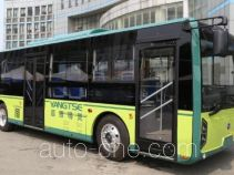 Yangtse WG6850BEVZT3 electric city bus