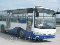 Yangtse WG6850HD city bus