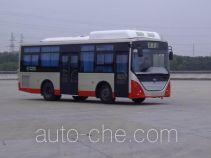 Yangtse WG6850NHK city bus