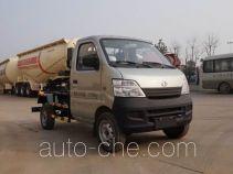 Wugong WGG5020ZXXCAE4 detachable body garbage truck