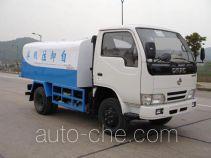 武工牌WGG5040ZLJ型自卸式垃圾车