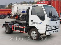 Wugong WGG5070ZXXQLE4 detachable body garbage truck