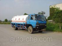 Wugong WGG5140GJY топливная автоцистерна